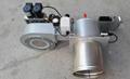 印染拉幅定型機燃燒器