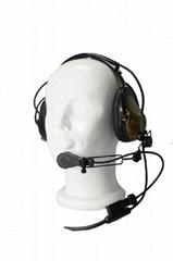 高防噪头戴式耳机