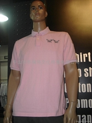 100%cotton t-shirts