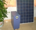 Home solar power generation system