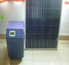 太阳能应急电源