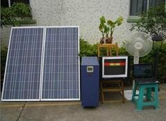 太阳能发电系统光伏系统