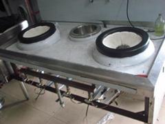 酒店廚房燃氣設備