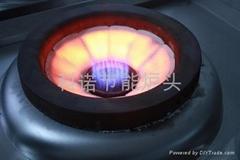 红外线节能炉头