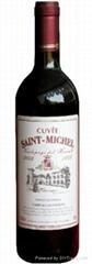 邁瑞赤霞珠干紅葡萄酒2005