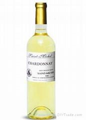 迈瑞莎丹尼干白葡萄酒 Saint michel