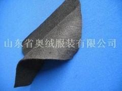 竹炭纖維棉