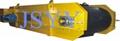 永磁帶式軸裝除鐵器用於固廢分選 5