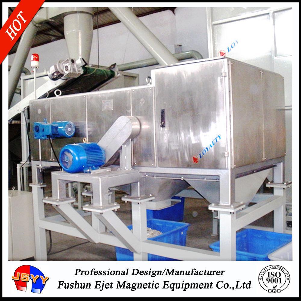 Eddy Current Separator for metal separator machine