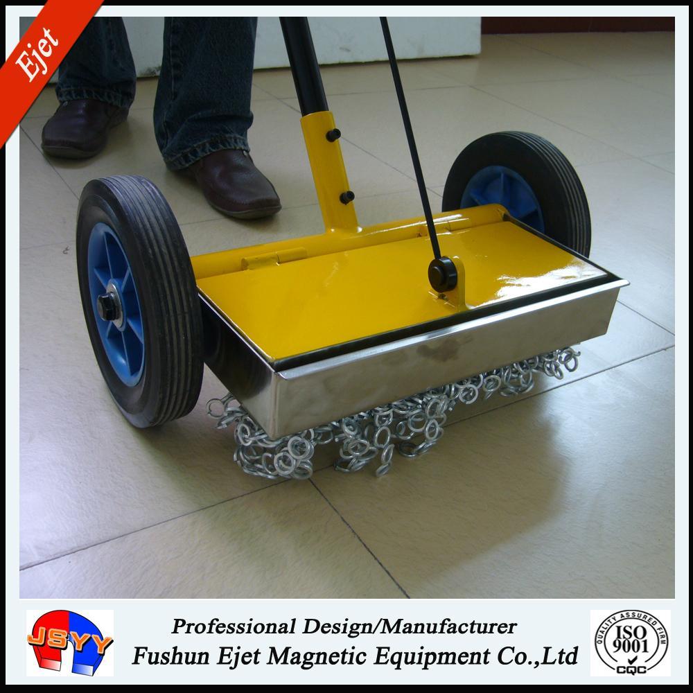 磁力清掃車 1