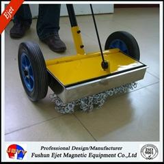 磁力清掃車