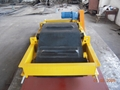 Overband conveyor belt Magnetic Iron Remover separator