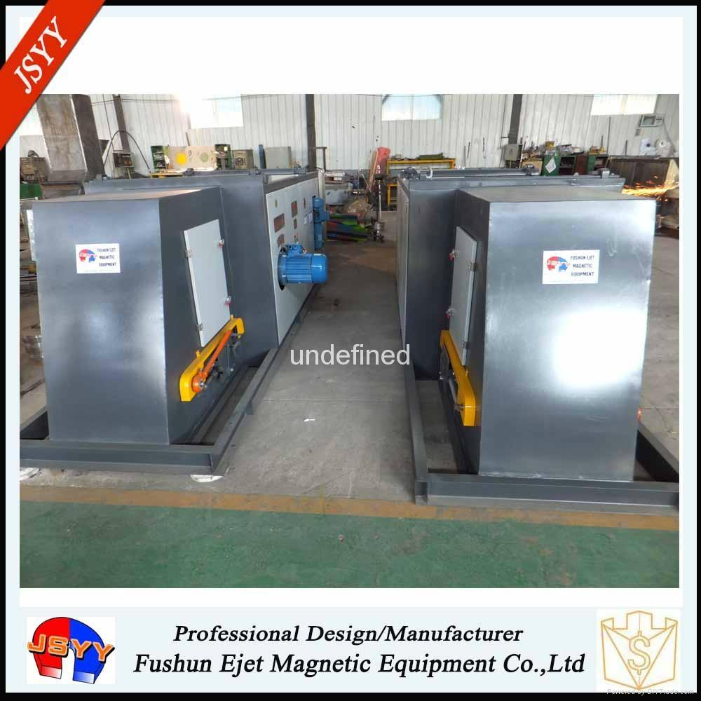 高产量高纯度有色金属提取分离机 2