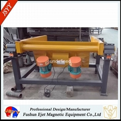 electric durable high-impact vibratory feeding machine ore feeder factory price
