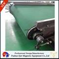 干散物料帶式輸送機頭強磁滾筒除鐵輪(輸送機頭鐵雜質恆磁提取輪) 7