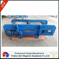高耐磨懸挂帶式永磁除鐵器、磁選機 4