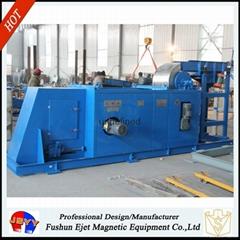 偏心磁系統渦流有色金屬分回收設備