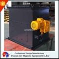 全自动强磁干式物料除铁提纯设备 2