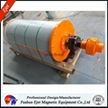 Magnetic Separation Pulley for Belt Conveyor