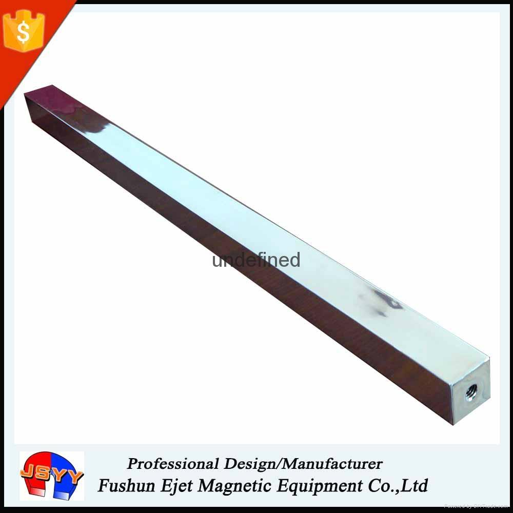 干粉高階梯  除鐵 強力磁棒 磁棍磁盒 食品級304不鏽鋼 2