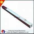干粉高阶梯  除铁 强力磁棒 磁棍磁盒 食品级304不锈钢 2