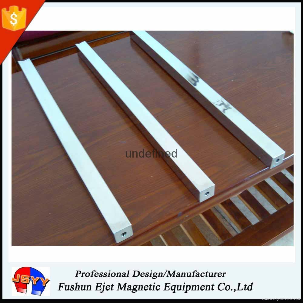 干粉高阶梯  除铁 强力磁棒 磁棍磁盒 食品级304不锈钢 4