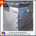 箱式磁格栅、磁力架 重力下落颗粒粉末 溜槽管道除铁器 2