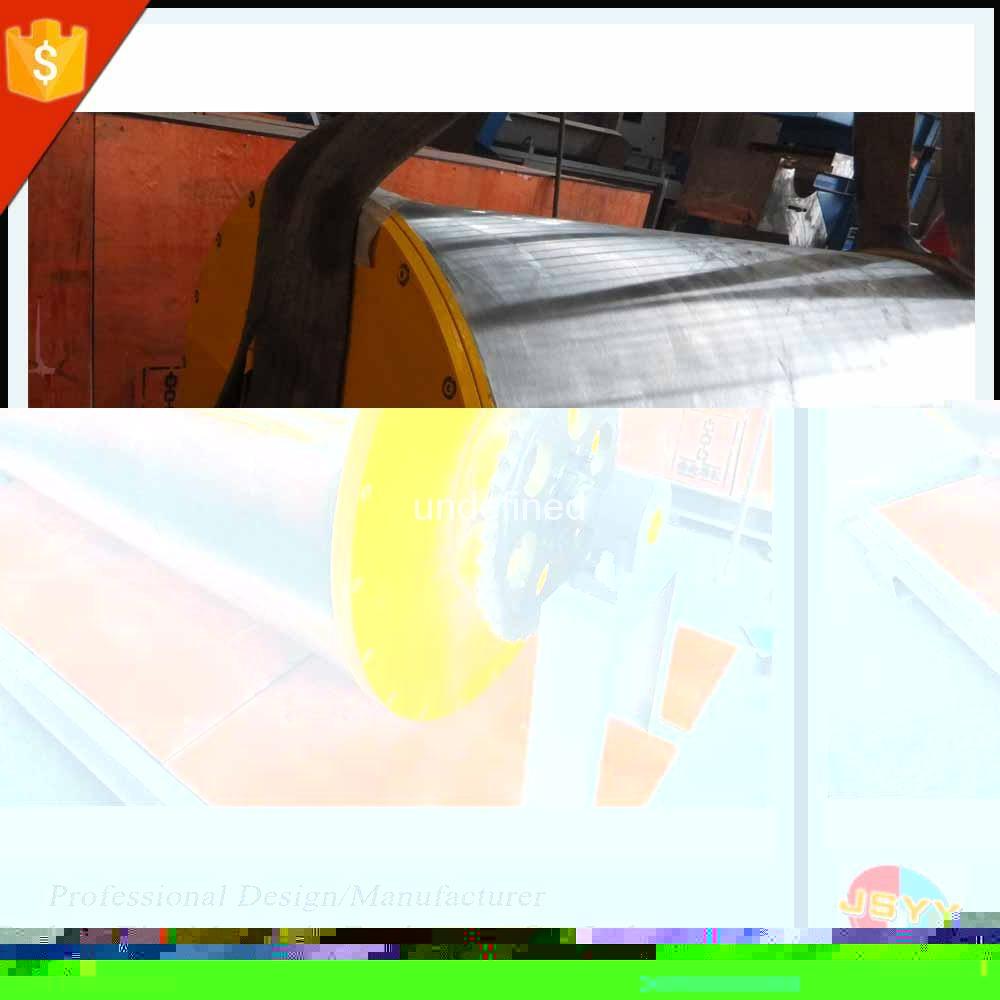 重型、高容量铁回收 大型除铁滚筒 磁选驱动滚筒  2