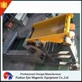 組合磁選設備 有色金屬黑金屬 回收剔除設備  2