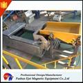組合磁選設備 有色金屬黑金屬 回收剔除設備  5