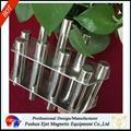NdFeB Nine Bars Hopper Magnet Filter for Injection Moulding Machine 1