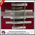 NdFeB Nine Bars Hopper Magnet Filter for Injection Moulding Machine 2