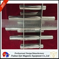NdFeB Nine Bars Hopper Magnet Filter for Injection Moulding Machine
