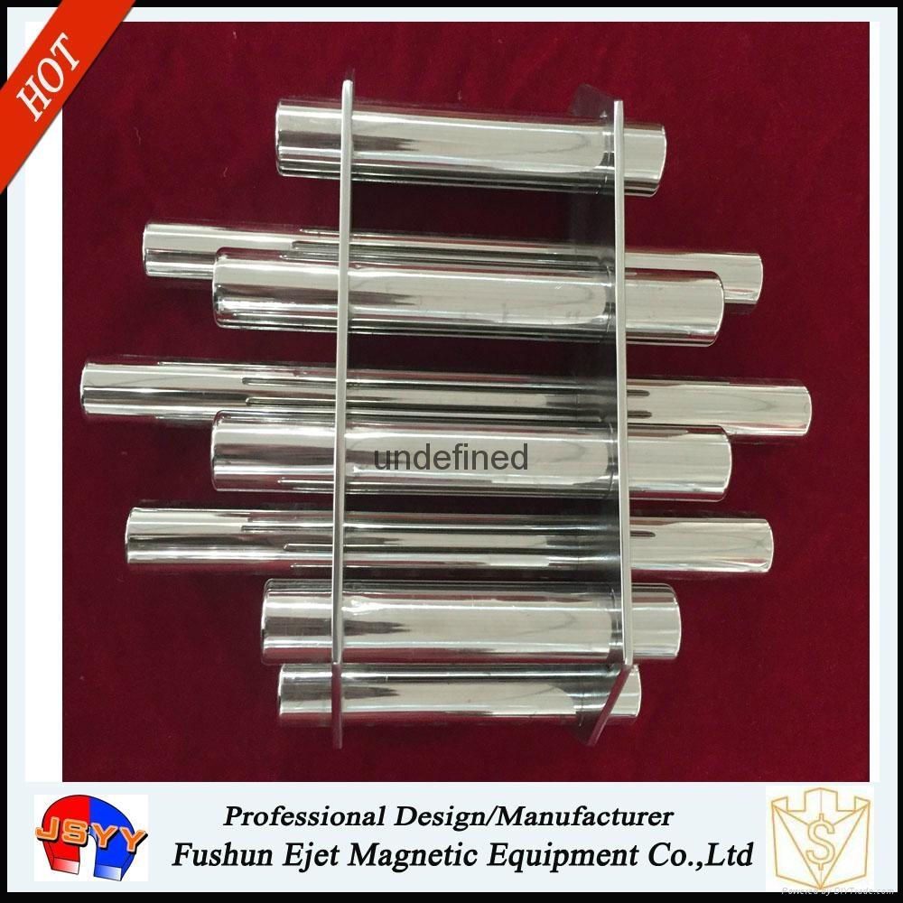 注塑机用磁性过滤器, 5