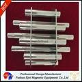 NdFeB Nine Bars Hopper Magnet Filter for Injection Moulding Machine 5