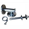 流體輸送管道磁性金屬過濾器捕捉器 3