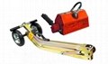Magnetic Manhole Lid Lifter Permanenr Magnetic lifter Lifting Equipment