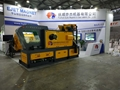 Ejet attend the IE EXPO in Shanghai more than 10 consecutive years