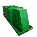 廢塑料除鋁渦電流有色金屬分選機 2