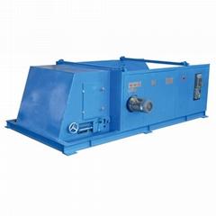 Eddy Current Separator electronic appliances waste Nonferrous Metal Separator