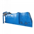 Eddy Current Separator electronic appliances waste Nonferrous Metal Separator