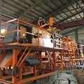 Plastic Aluminium Eddy Current Separator Aluminium Metal Sorting Machinery Zorba