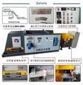 固体废物有色鑫属分选回收机 涡电流金属分选机 铜铝镁锌回收机 8