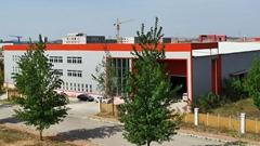 Fushun Ejet Magnetic Equipment Co.,Ltd