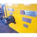 涡电流分选机废旧冰柜家电折开破碎料有色金属回收变频可调选铝机 3