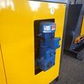 涡电流分选机废旧冰柜家电折开破碎料有色金属回收变频可调选铝机 7