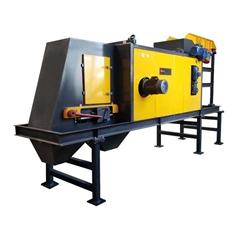 銅鋁分選機渦電流有色金屬分離機新型偏心式選鋁機