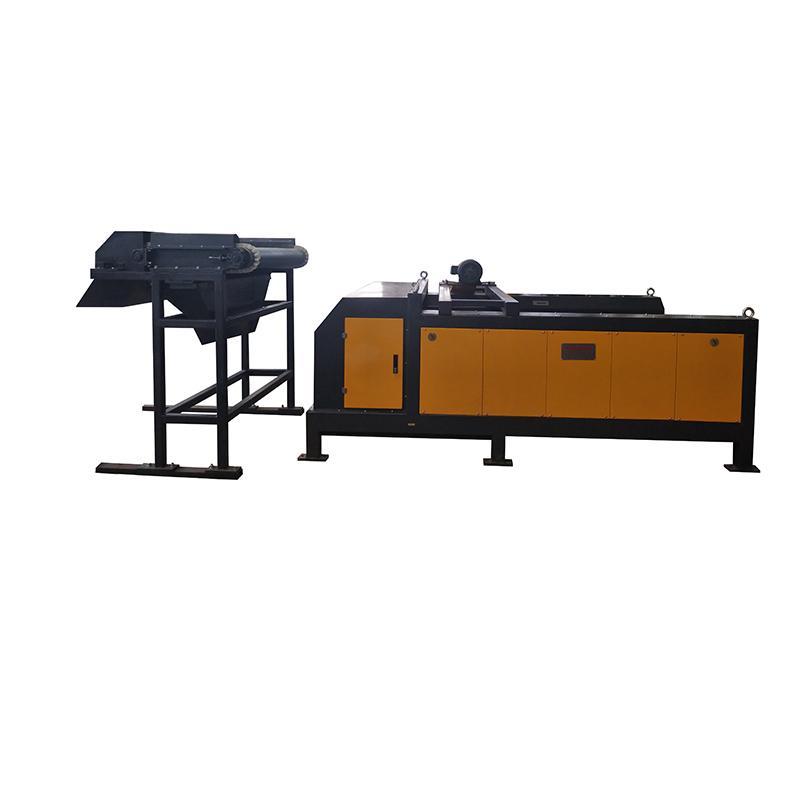 供应 大型电容粉碎分选机 选铜机 选铝机 大型涡电流分选机 1