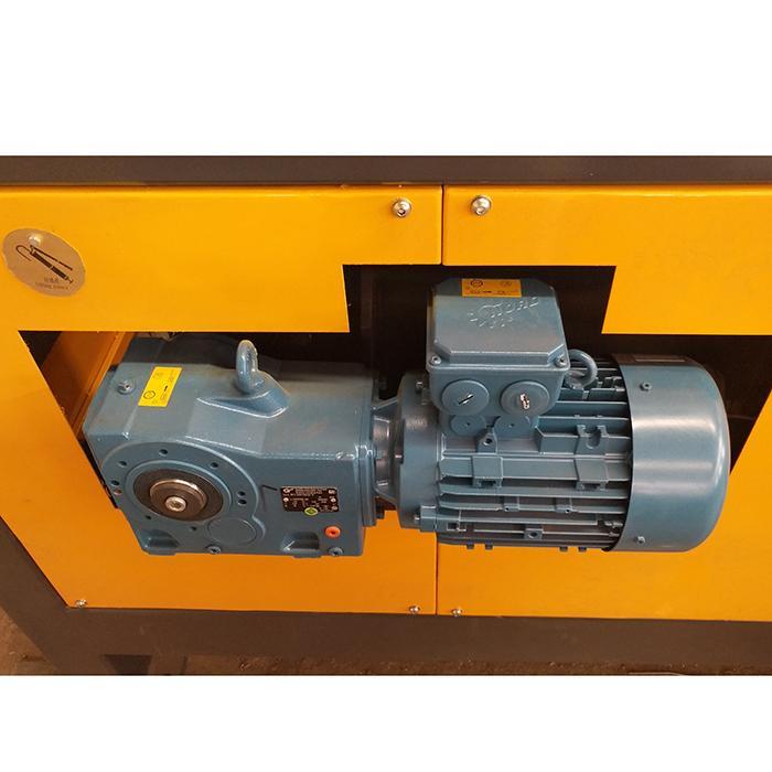 供应 大型电容粉碎分选机 选铜机 选铝机 大型涡电流分选机 4
