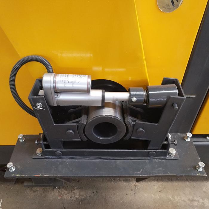 供应 大型电容粉碎分选机 选铜机 选铝机 大型涡电流分选机 6